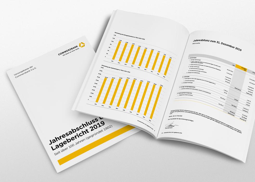 referenzen commerzbank jahresbericht